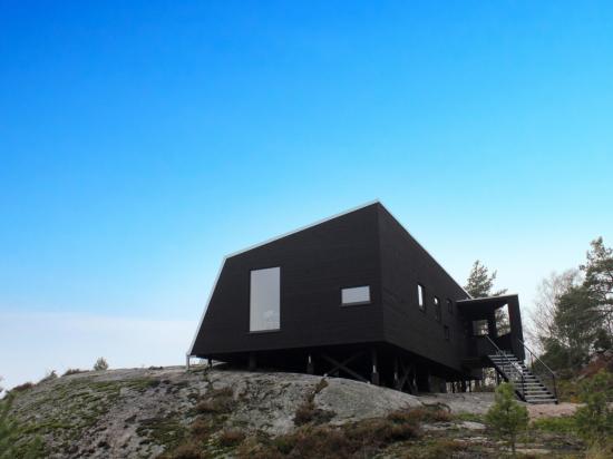 Fantastisk Falu rödfärg svart | Slamfärg - Färg - Byggnadsvårdsdetaljer | XI-29
